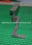 Подгонянная часть CNC подвергли механической обработке точностью, котор для оборудования машинного оборудования