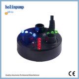 噴水ポンプ浸水許容の水中点防水ライトLED照明