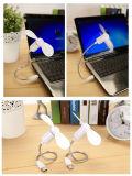 専門の強風の空気冷却ファンの新しい携帯用ABS小型USBのファン
