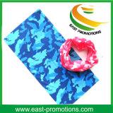 Bandana multifonctionnel de polyester pour des sports