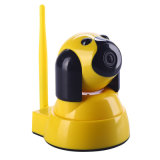 Del Wdm de la seguridad del hogar mini WiFi monitor del CCTV del IP