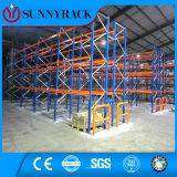 Racking seletivo do armazenamento da pálete de Sunnyrack Dexion para o mercado de Austrália