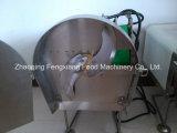 FC-302デスクトップのペーパーカッター、ニラネギまたはセロリまたは唐辛子の打抜き機の野菜原料のカッター