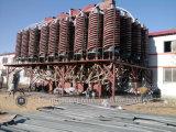 Завод по обработке аллювиального золота Placer