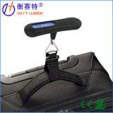Neue Ankunfts-Doppelgewicht-Geräten-Bildschirmanzeige-Digital-bewegliche Gepäck-Schuppe