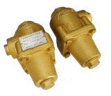 Industrial Spare Parts Air Compressors Medium Temperature Thermostat Valve