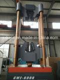 Geautomatiseerde Servo het Testen van de Treksterkte van de Draad van de Bundel Machine (GWe-1000B)