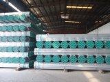 Tubo de acero redondo material de acero galvanizado del acero de carbón del tubo S235jr