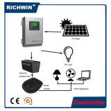 45/60/80A LED MPPTの太陽料金のコントローラ