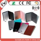 안전한 방패 지갑 신용 카드 RFID 안전