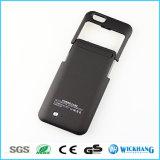 Bunter Energien-Bank-Batterie-Backup-Fall-Aufladeeinheits-Deckel für iPhone 6/6s
