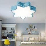 현대 창조적인 만화 LED 아이들 램프 천장 빛