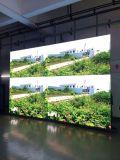Tarjeta de la buena calidad P5 LED/publicidad de la muestra del LED