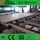 Instalación de producción de la tarjeta de yeso