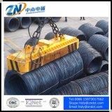Magnete di sollevamento della gru industriale per la bobina MW19-27072L/1 della vergella