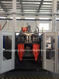 Польностью автоматическая двойная машина дуновения станции 5L отливая в форму