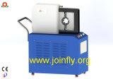 Fino estupendo de la máquina prensadora de mangueras para no estándar de la manguera / tubo / pipa