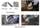 Диск щитка окиси Zirconia сверхмощный меля для нержавеющей стали