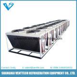 De Gekoelde Condensatoren van het koper Lucht voor Elektrische centrales