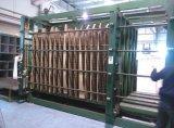 Mattrss Sprung-Geräten-komprimierende Maschine