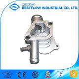 Di alluminio su ordinazione del fornitore professionista le parti della pressofusione