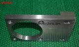 Ручной резец CNC высокой точности подвергая механической обработке путем филировать
