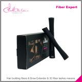 3D rimel vendedor caliente del latigazo de la fibra del conjunto 3D de la combinación del rimel 2PCS, rimel del latigazo de la fibra
