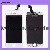 Агрегат индикации экрана касания для мобильного телефона LCD iPhone 5s