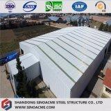 Китай сделал Q354 пакгауз /Shed стальной структуры