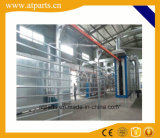 Capa terma del polvo de Atparts con Ce e ISO9001