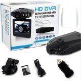 Boîte noire de véhicule de l'appareil photo intégré HD/véhicule DVR