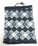 옥외 이중 사용 남녀 공통 고리 승차에 의하여 두껍게 하는 온난한 스카프