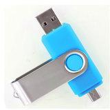 좋은 품질 적당한 USB OTG 섬광 드라이브