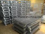 Pesebres de la herramienta y jaulas del almacenaje de la herramienta de la partición del alambre para industrial