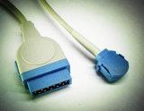 Cwhm24A Oxy-Es3 SpO2 Adapter-Kabel mit Zustimmungen