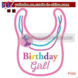 de 1st Eerste Slabben van de Slab van de Baby van het Meisje van de Jongen van de Levering van de Partij van de Verjaardag (P1020)