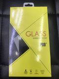 すべての携帯電話のために合うスクリーンの保護装置のパッケージのための工場価格の紙箱