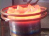 Four chaud à haute fréquence de machine de pièce forgéee de chauffage par induction pour le robinet