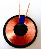 Bobine de recharge sans fil Qi Chargeur sans fil Bobine du récepteur inducteur