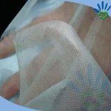 Tissu non-tissé hydrophile de pp pour la couche-culotte de bébé