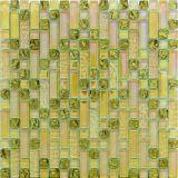 Belle mosaïque de verre à Foshan (AJR5068-5)