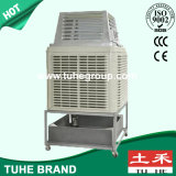 Hecho en China--1.1power, 3phase, refrigerador de aire evaporativo 2017