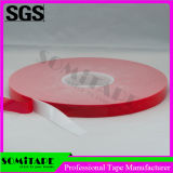 Fita adesiva acrílica da espuma de Vhb da prova da água de Somitape Sh362-04 com aderência elevada