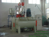 Ofrecemos la máquina plástica horizontal de alta velocidad del mezclador