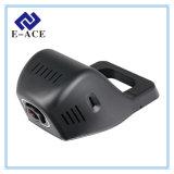 Mini cámara del coche de WiFi para la grabación del bucle