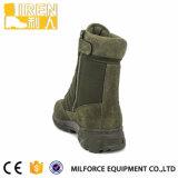 Preço de fábrica ata acima botas militares baratos