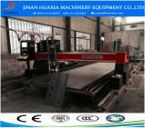 Тип автомат для резки Gantry CNC