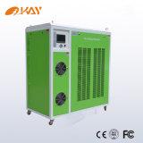 Como fazer o combustível do hidrogênio do aquecimento de Hho do gás de hidrogênio