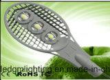 Os melhores produtos chineses quentes de venda aplicados em mais de 50 países 5 da garantia do diodo emissor de luz anos de luz de rua Europa 2016