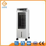 TV de Winkelende Koelere Ventilator Op basis van water van de Lucht van de KoelVentilator van de Zomer van de Stijl van Korea en van Japan lfs-701A